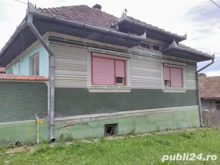 Casa Toderita