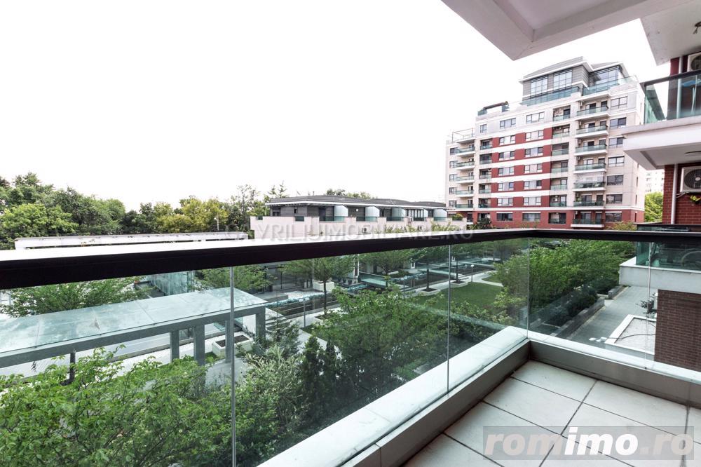 Inchiriere apartament 3 camere Complex Emerald - Barbu Vacarescu