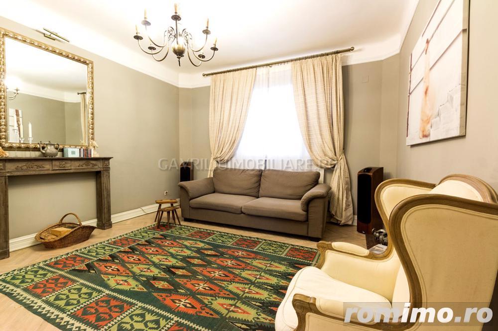 Vanzare apartament 4 camere - Armeneasca - Premium si Eleganta - La cheie!