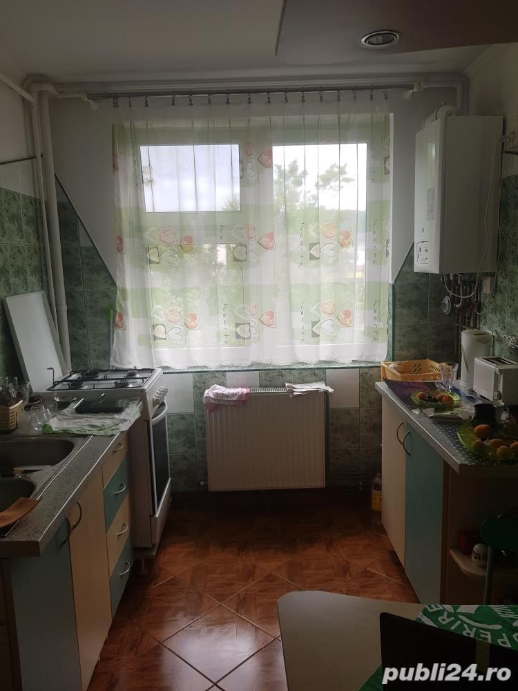 Apartament 2 camere Astra / Piata 55000 euro
