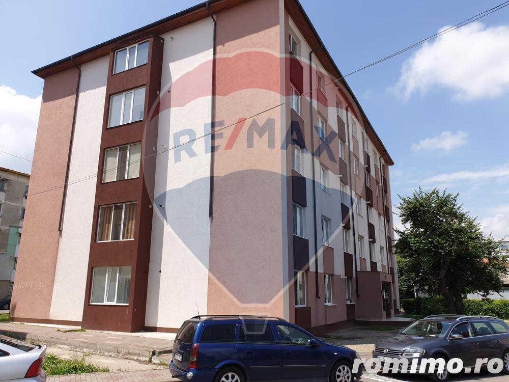 Apartament cu 2 camere de vânzare în zona Maratei