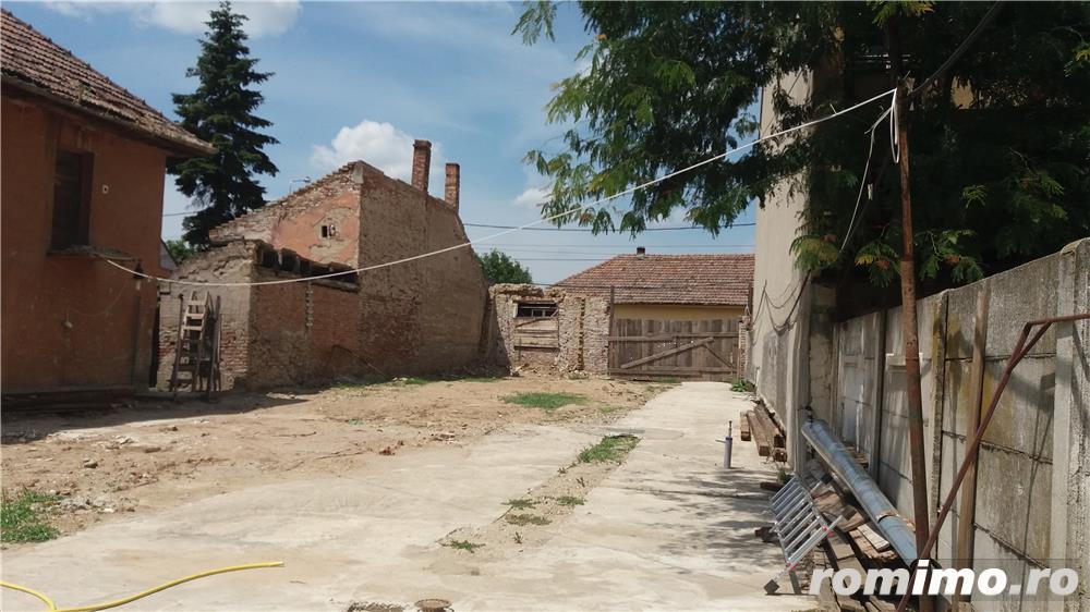 central-Balcescu