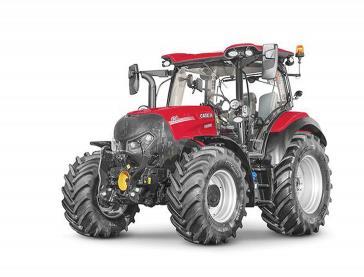 Tractorist Germania