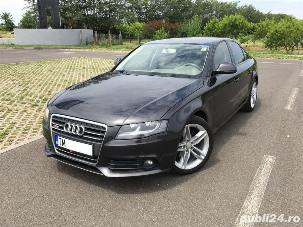 Audi A4,2.0TDI,Euro 5