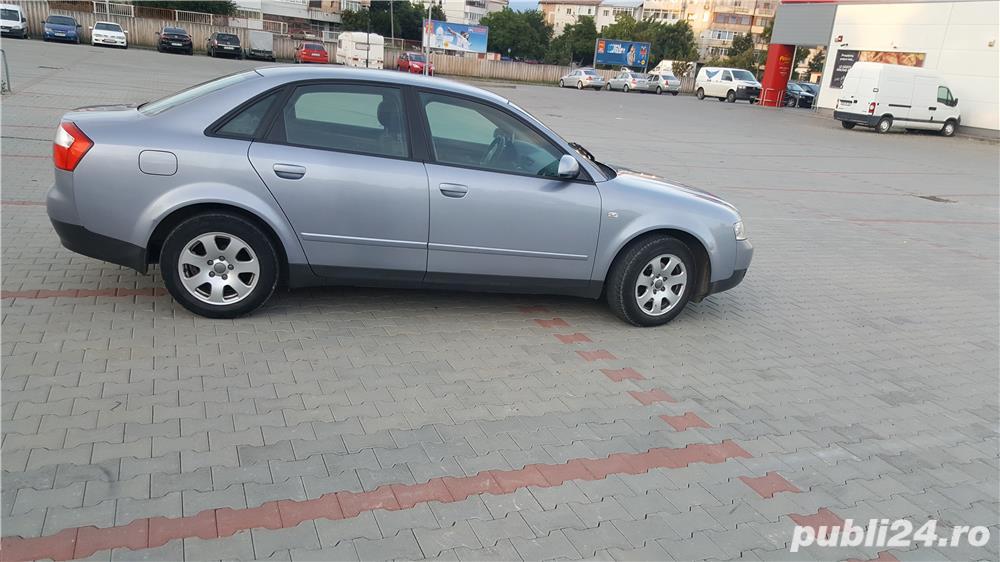 Audi A4 1.9 Tdi înscris Ro