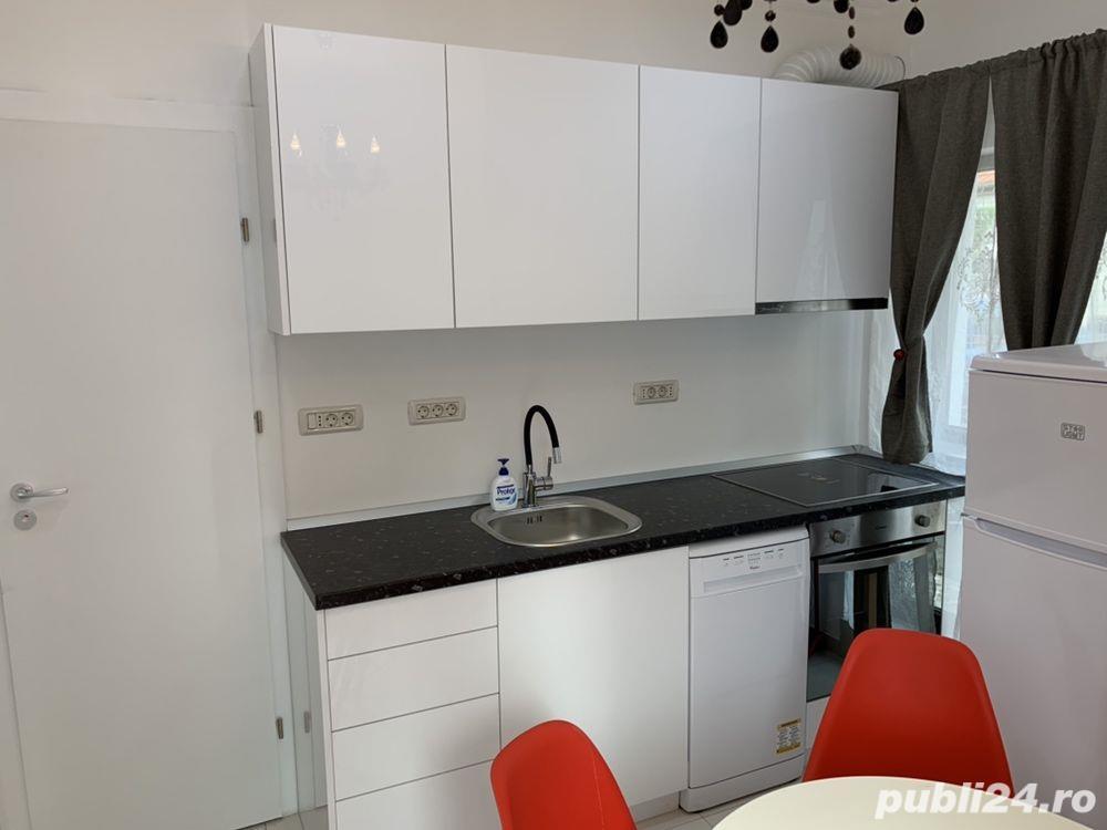 Inchiriez Apartament Central in Regim Hotelier 1 camera- ARAD