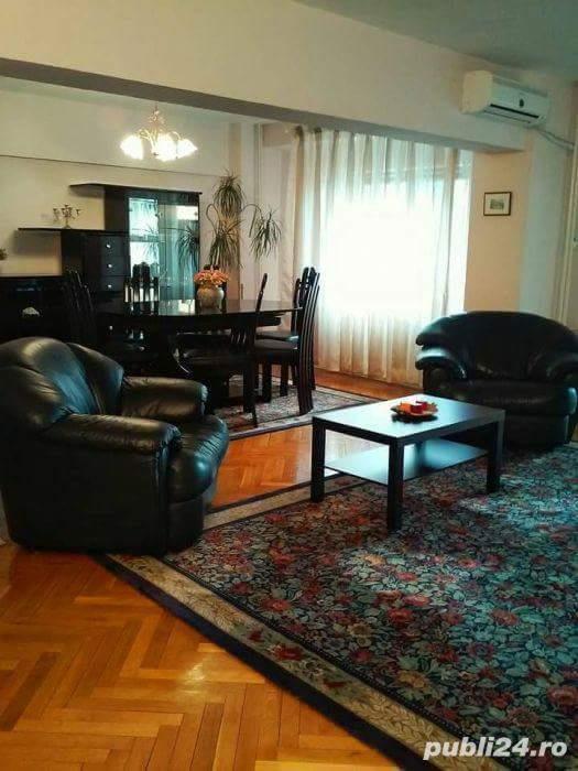 Inchiriere apartament 4 camere 160 mp Matei Basarab