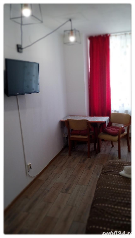 Regim Hotelier Central Deva