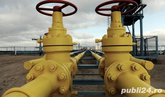 Operator Distribuţie Gaze Naturale