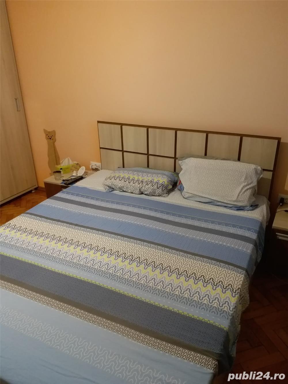 vand apartament 3 camere decomandat, 71mp utili, gaze