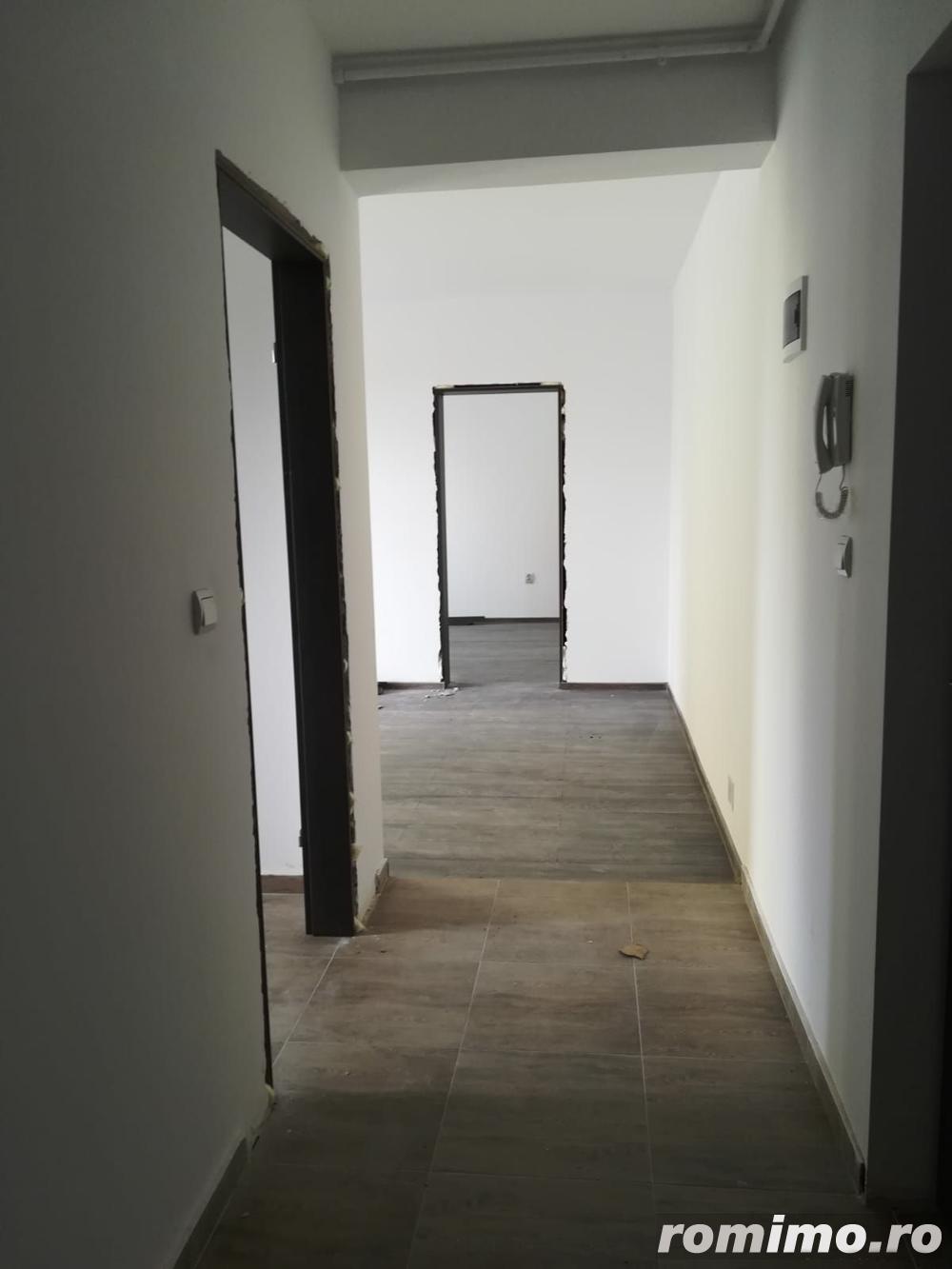 Braytim-Urseni, Proiect modernist, Apartamente noi