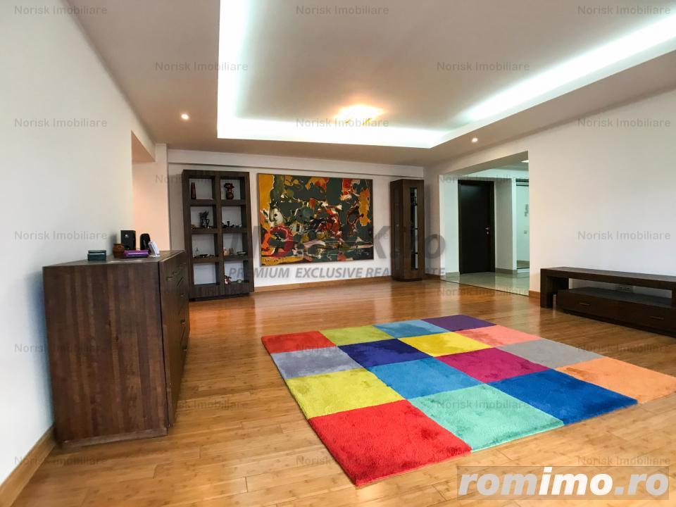 Apartament 3 Camere 163mp Bloc Nou Eminescu - Polona + P Subteran