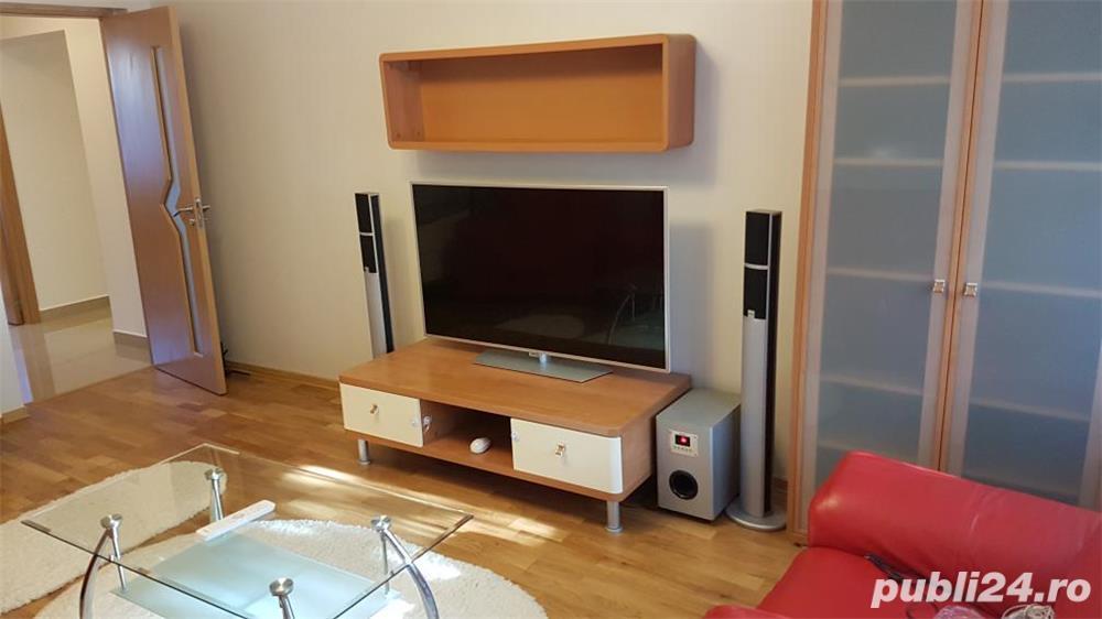 Inchiriez apartament 3 camere Victoriei-Titulescu - direct proprietar