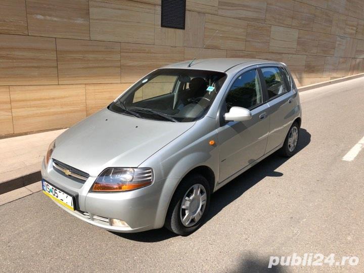 Chevrolet Kalos ~ 56000KM!!! ~ A/C ~ Electrice ~ Inmatric Ro