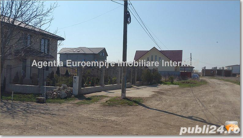 Teren de vanzare Constanta zona km 5 veterani  cod vt 642