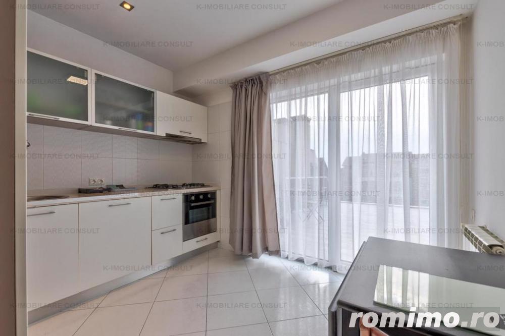 Pipera  Ibiza Sol apartament 3 camere