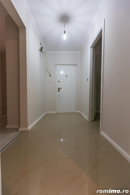 Apartament 4 cam. Aradului etaj1