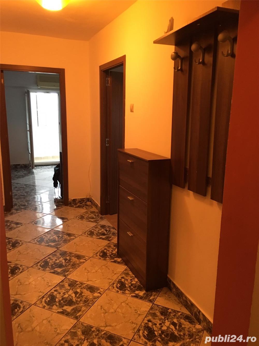 Particular, inchiriez apartament 2 camere in zona Tei, mobilat si utilat .Tel 0744166191