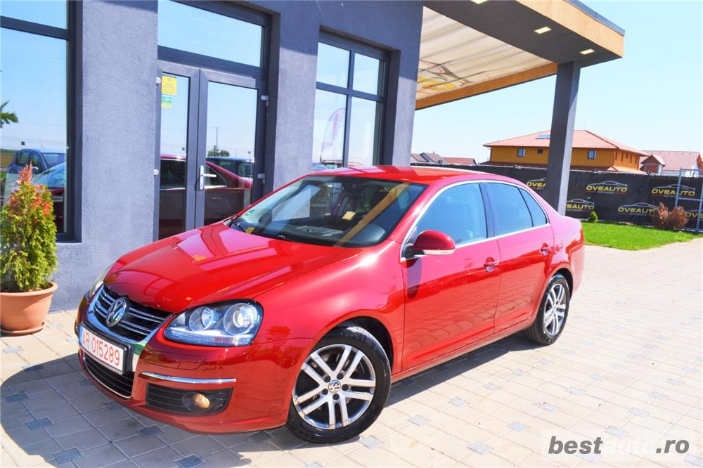 Vw Jetta GTI=avans 0 % rate fixe aprobarea creditului in 2 ore=autohaus vindem si in rate