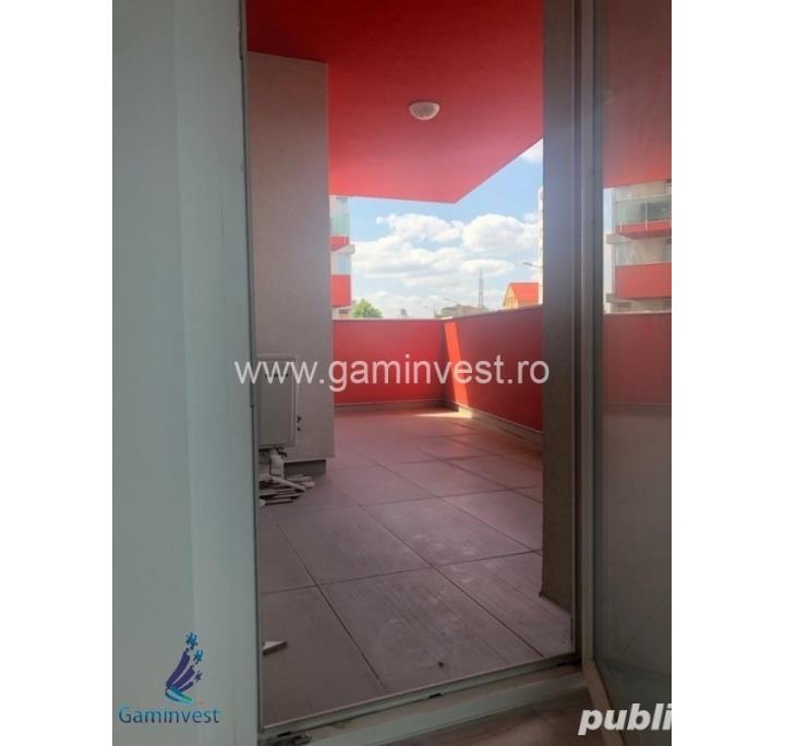 Apartament in bloc nou de vanzare cu 2 camere in Ared, Oradea V2002
