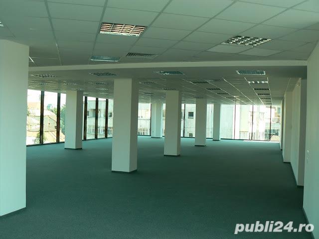 Birou 1500 mp pozitionat ultracentral Cluj Napoca