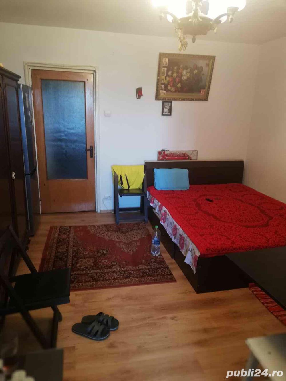 Schimb garsoniera cu apartament confort 1