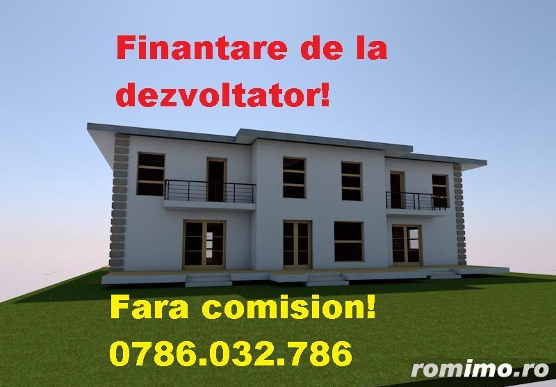 Casa triplex vanzare in Dumbravita oferta rate direct proprietar dezvoltator imobiliar fara comision