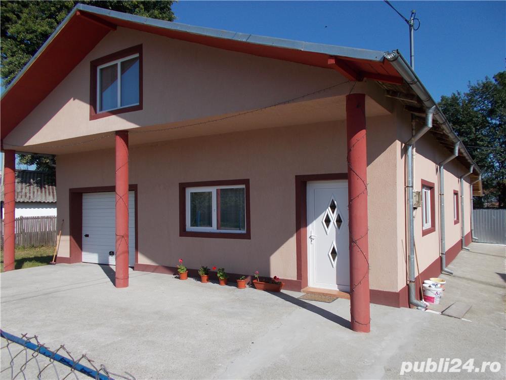 Casa- 2011 - 6 km pana la autostrada-in vecinatate