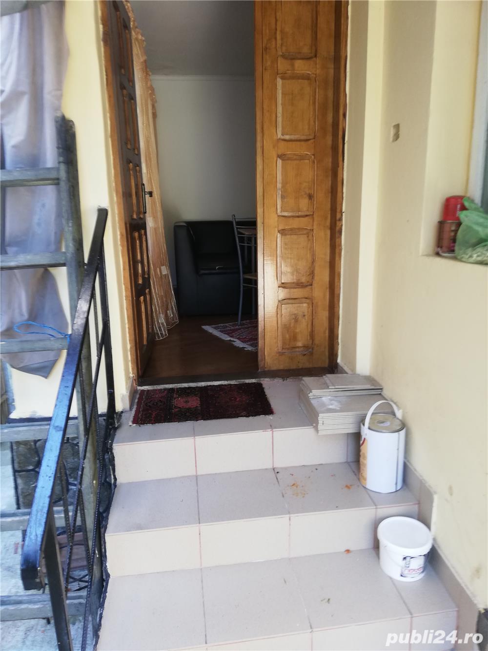 Casa în Goranu +700 mp teren