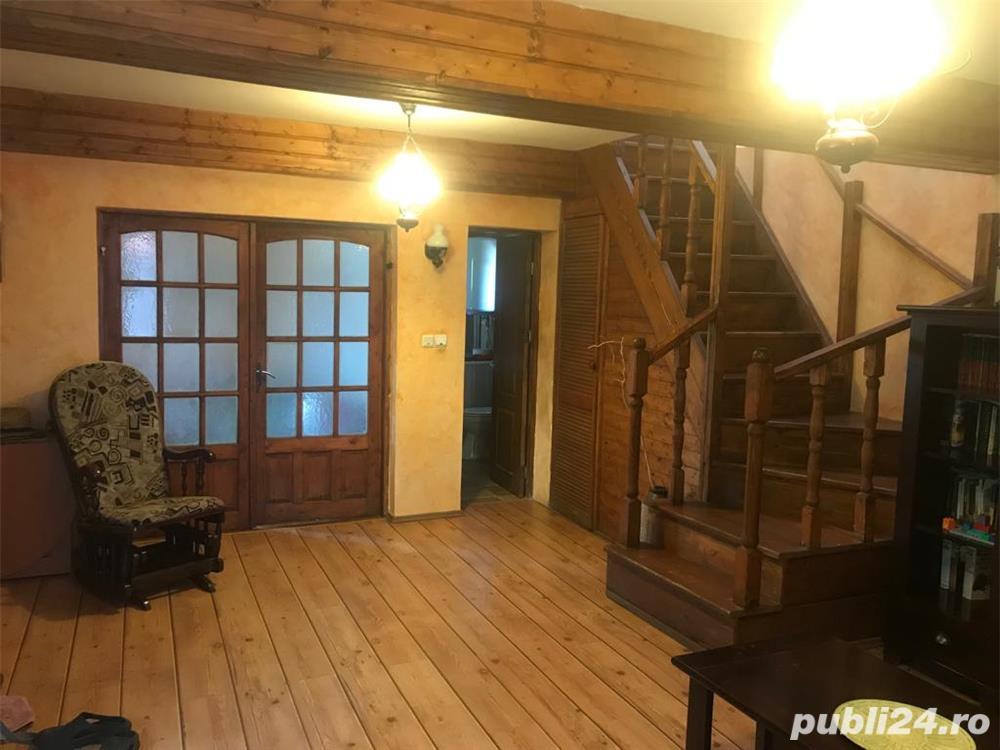 Super Ocazie -Casa 5 camere + ATV - Loc Iepuresti, Jud Giurgiu - 92.000 EUR
