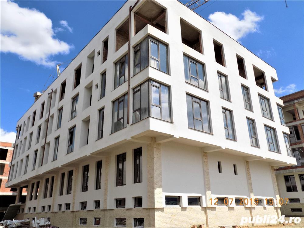 Apartament 2 camere etajul 1 - 2 direct de la dezvoltator! str. doamna stanca nr. 55-57