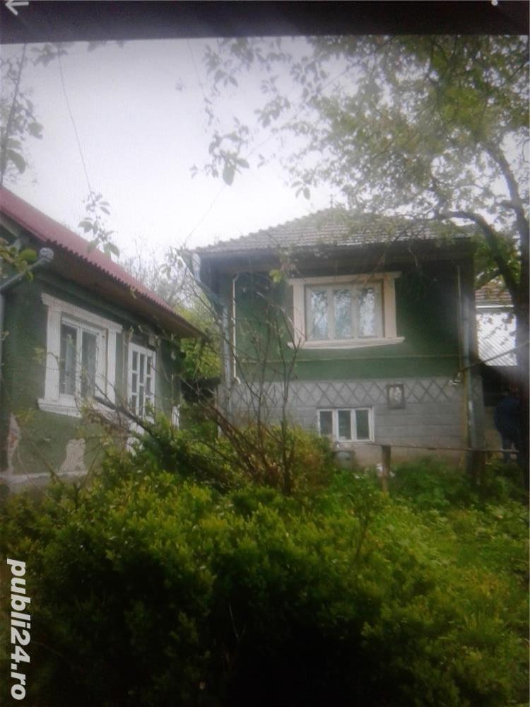 Casa si teren Malin - Nuseni