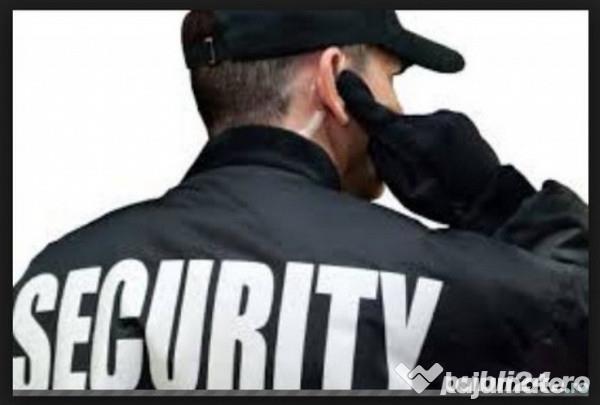 Agent de securitate
