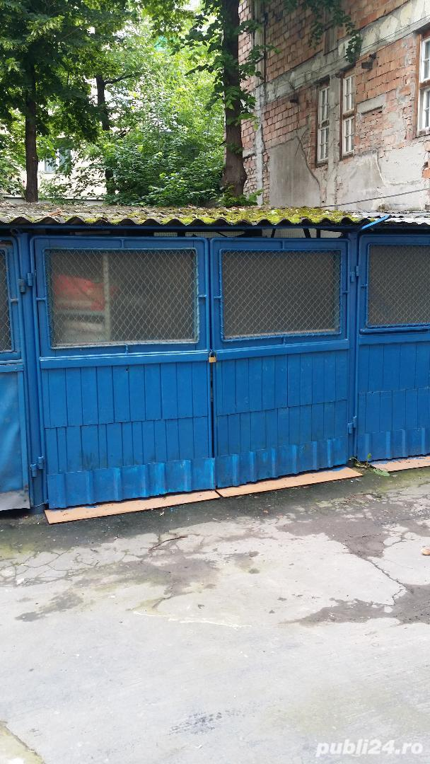 Vand garaj  in centru Tg Mures str.Tusnad