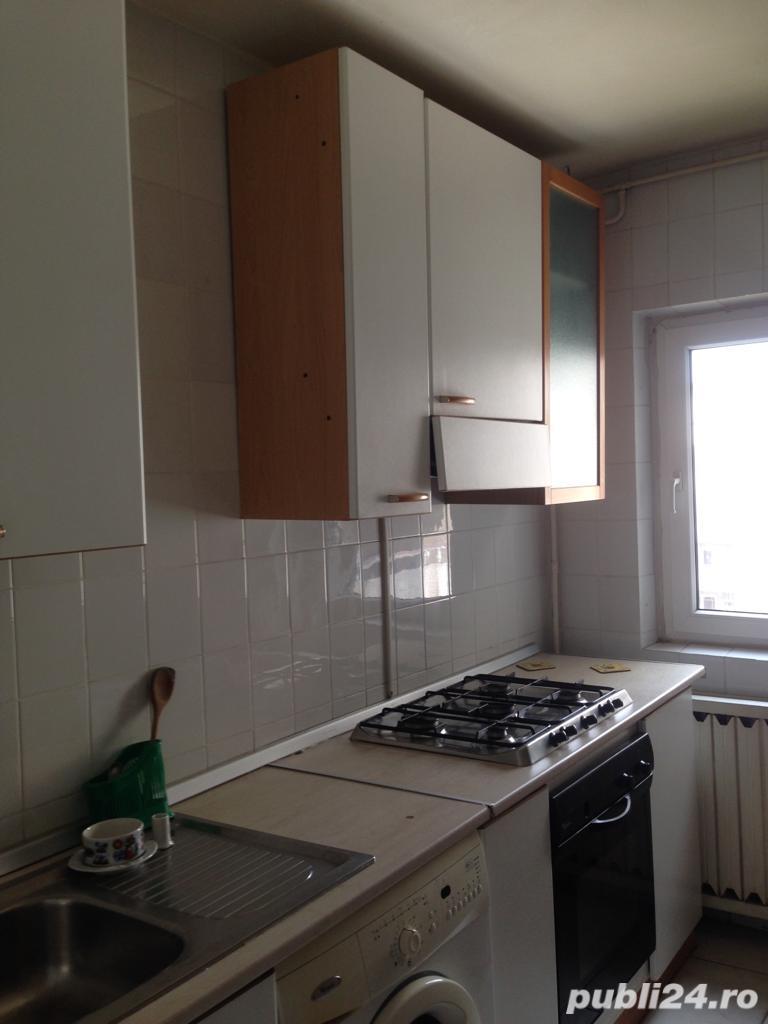 13 Septembrie - apartament decomandat mobilat si utilat.