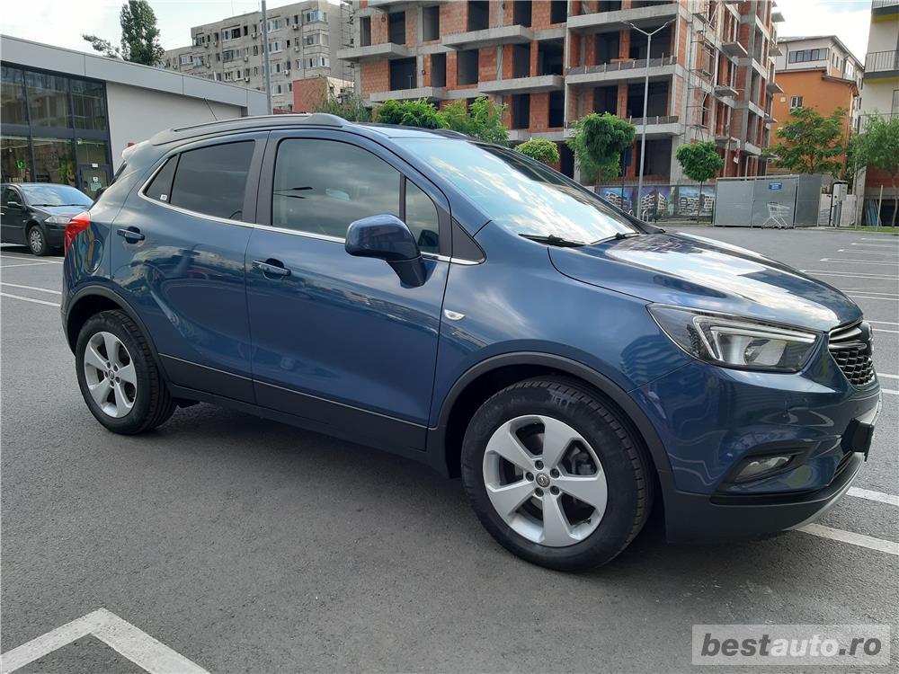 Opel Mokka 1.6 CDTI COSMO - Diesel - 136 cp , Model Cosmo, Innovation, Full Option - EURO 6