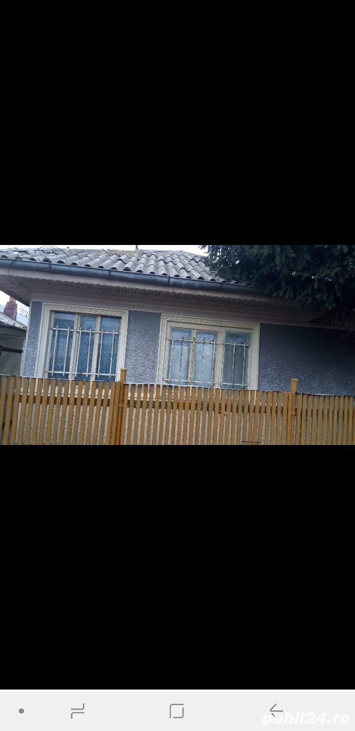 Schimb sau vand casa la curte Oltenita cu apartament Bucuresti Iancului Obor