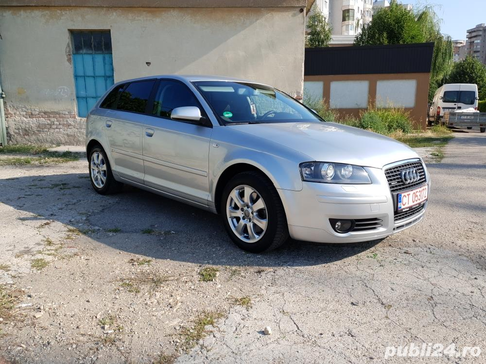 Audi A3 4x4