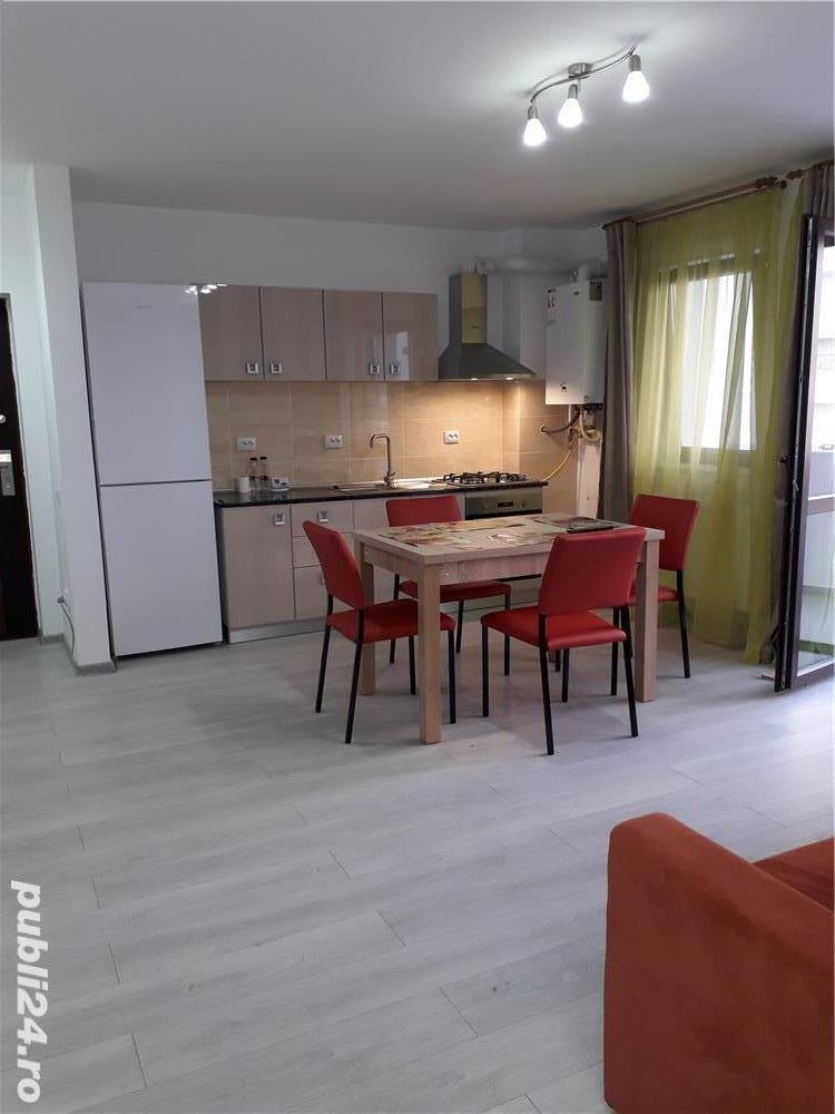 Închiriez apartament 2 camere,prima inchiriere
