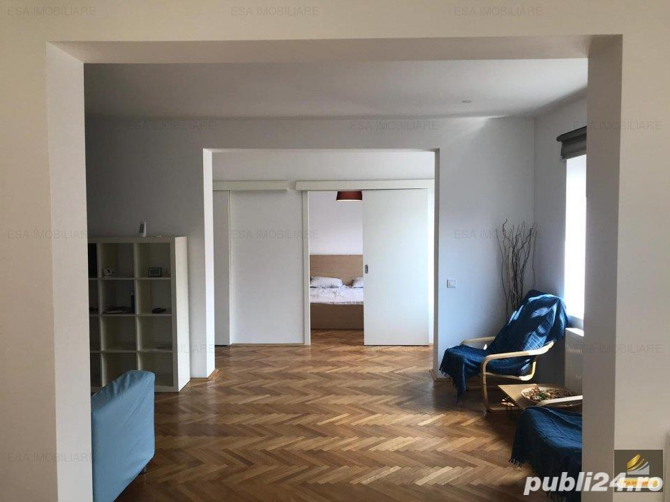 Apartament 2 camere+terasa-Kogalniceanu