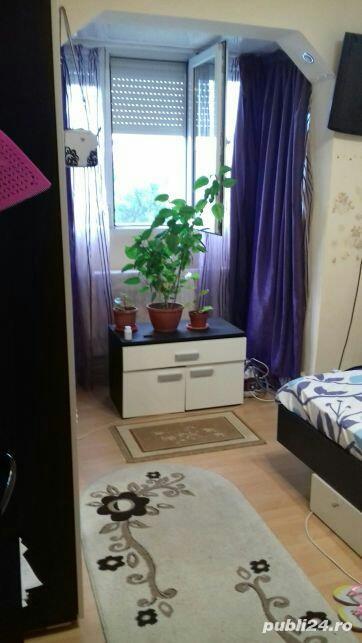 Vând apartament în zona obor cu 2 camere