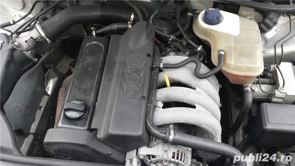 Vand motor Audi A4 B5 1.6 ADP
