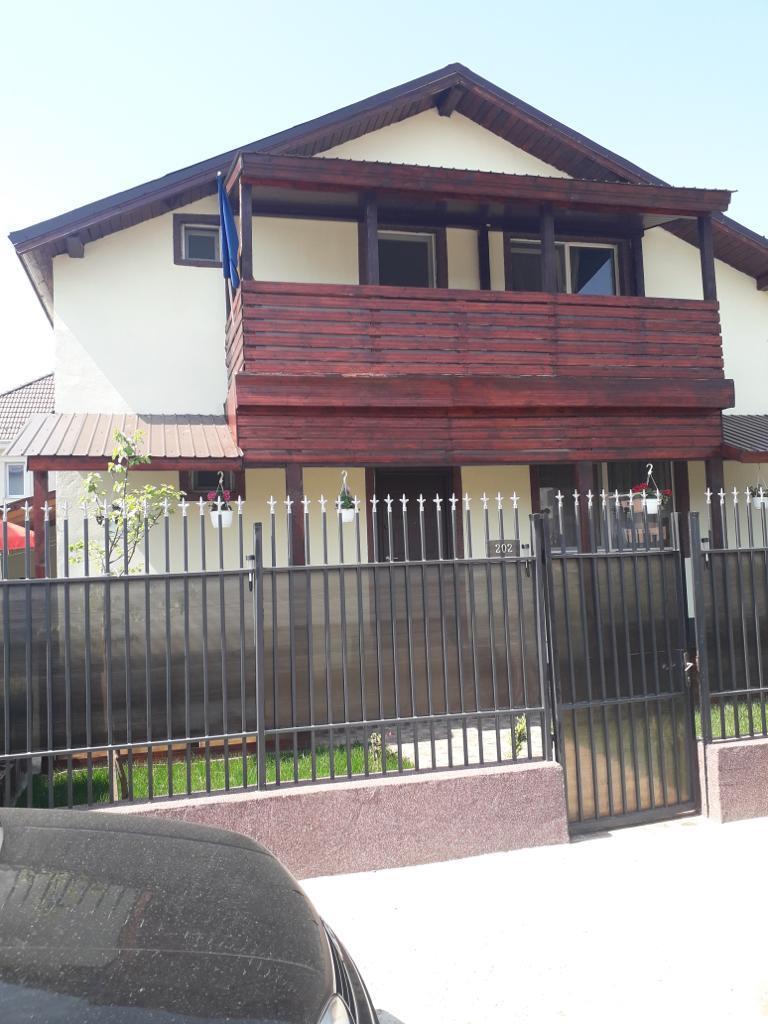 Vila single strada Diamantului Bragadiru