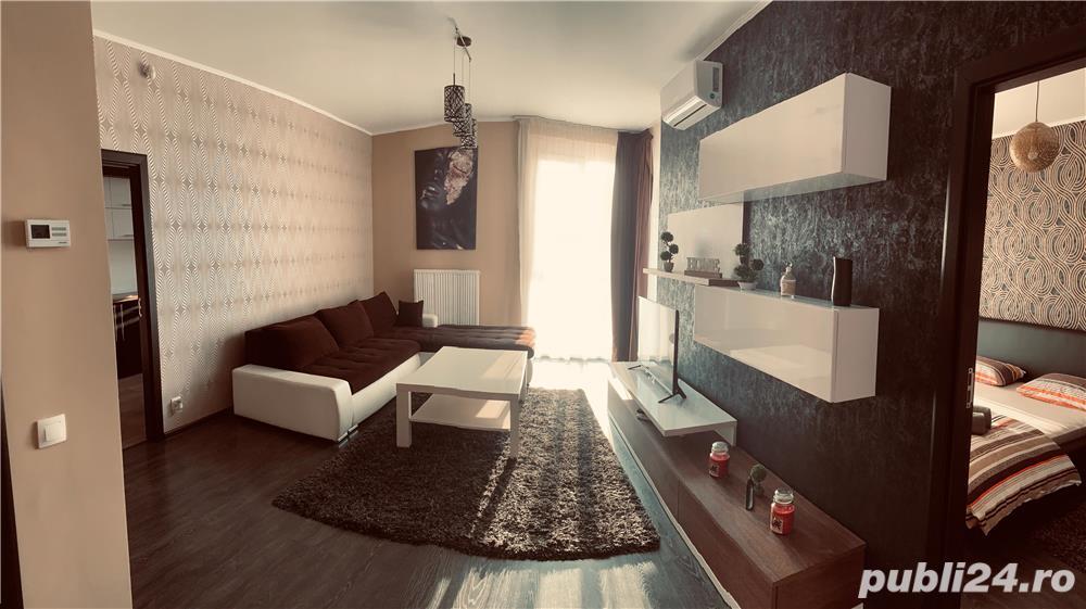 Apartament Ared - regim hotelier (2 camere)