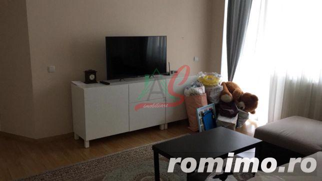 Apartament cu 2 camere de închiriat în zona Manastur