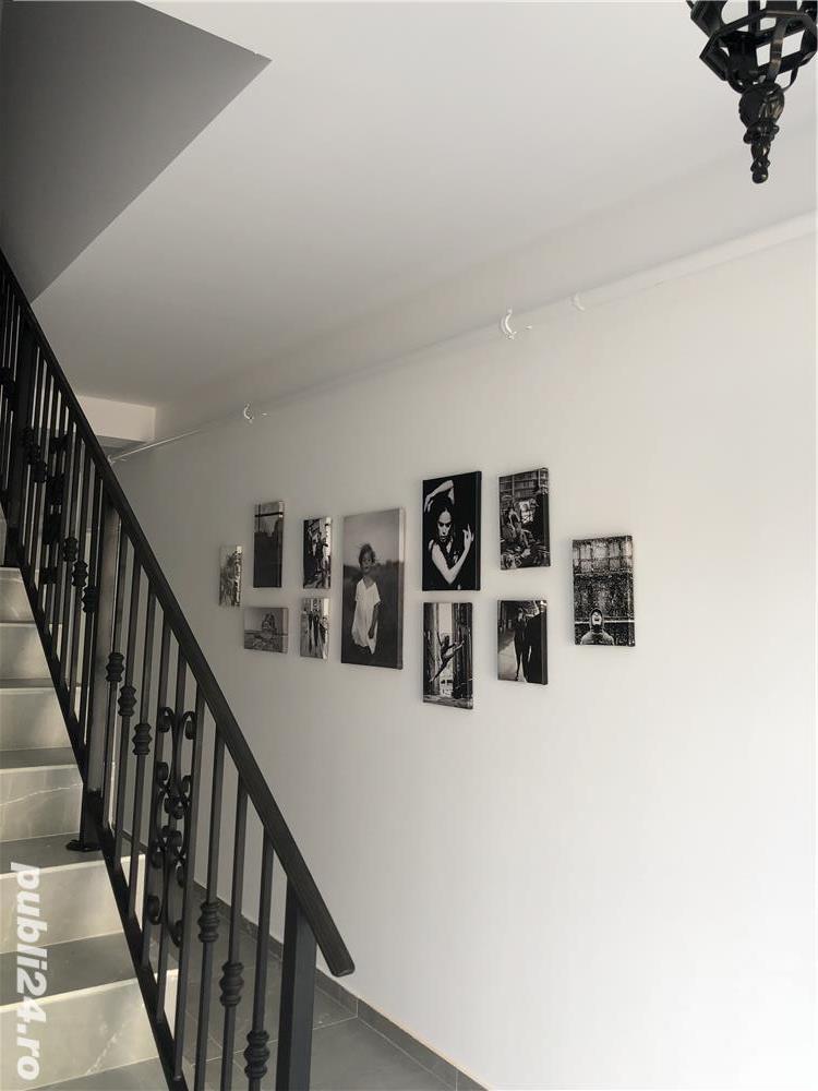Proiect Istria Apartamente de lux