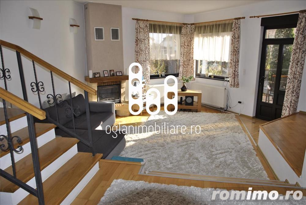 Casa de Lux, 3 dormitoare, Parcul Sub Arini