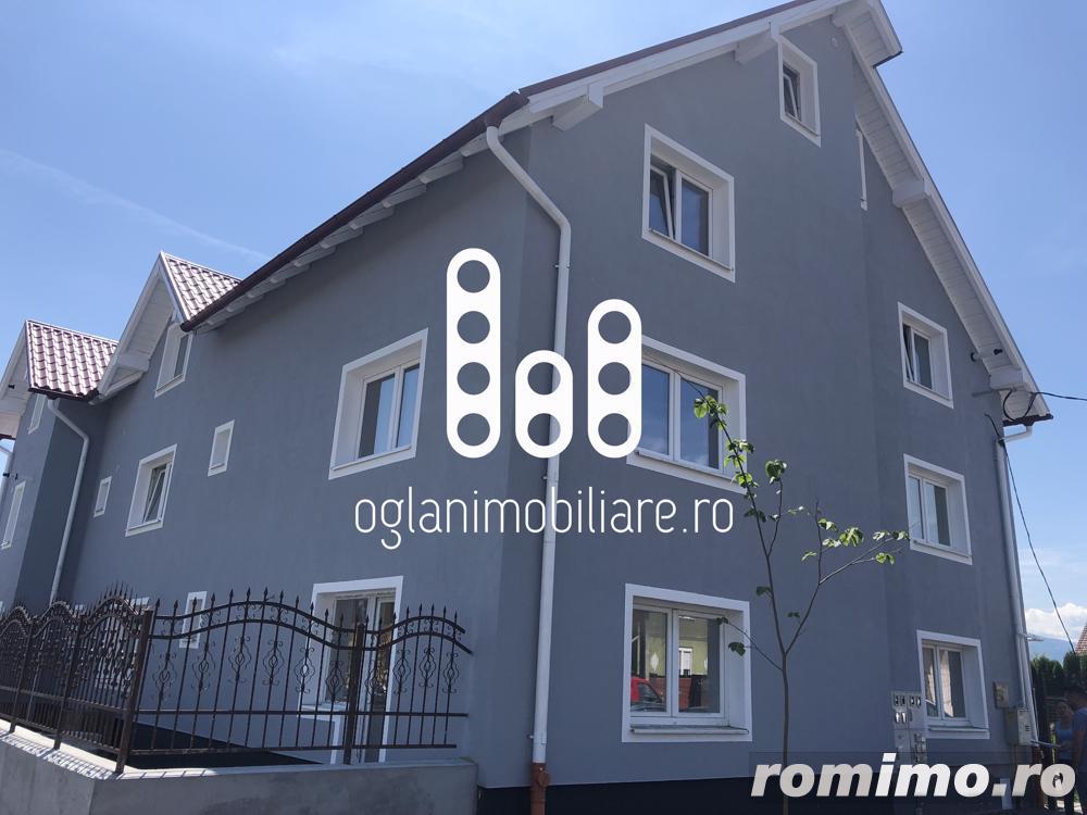 Apartament 3 camere tip mansarda in zona Turnisor