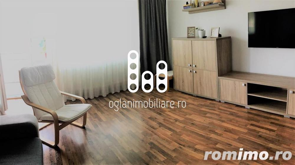 Apartament 3 camere, 88 mp utili - Turnisor - Sibiu