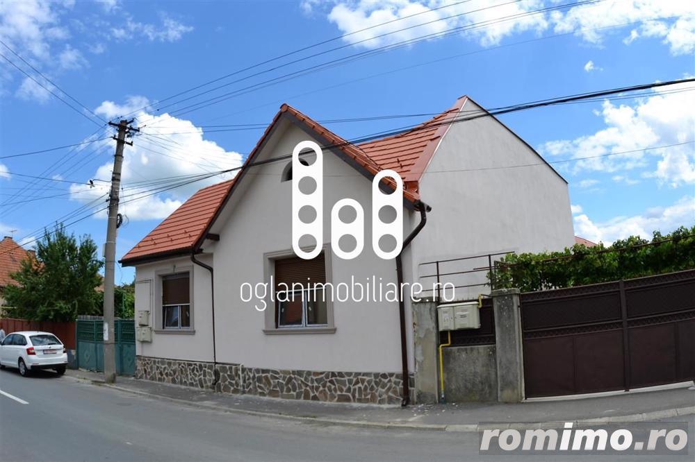 Casa deosebita in zona Piata Cibin